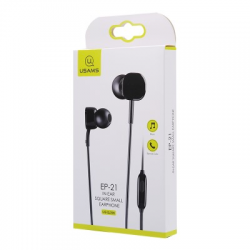 ECOUTEURS USAMS IN-EAR INTRA AURICULAIRES