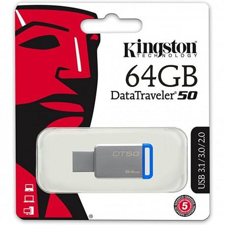 CLE USB 64 GB