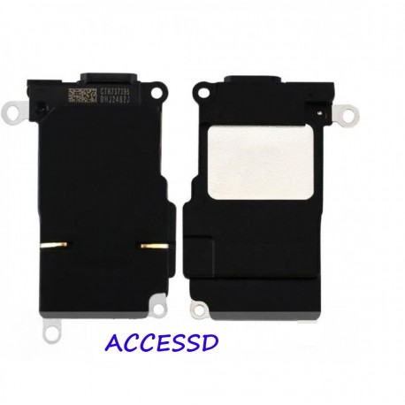 buzzer iphone 8