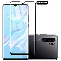 VERRE TREMPE COMPLET HUAWEI P30 PRO