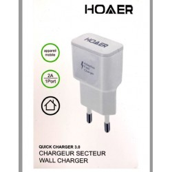 PRISE FAST SECTEUR HOVER CHARGE RAPIDE
