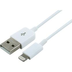 PACK DE 10 CABLES DATA COMPATIBLE IPHONE 5/5S/6/6+/7/7+/8/X