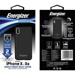 COQUE ANTI-CHOC ENERGIZER IPX/XS