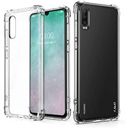 SILICONE HUAWEI P30 RENFORCÉE 4 COINS