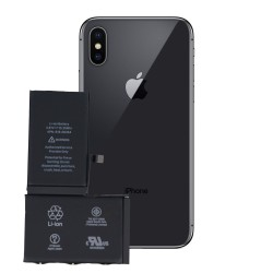 BATTERIE IPHONE X ORIGINALE APPLE