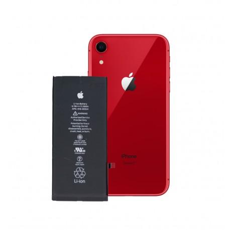 BATTERIE iPhone XR ORIGINALE APPLE