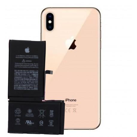 BATTERIE IPHONE XS MAX ORIGINALE APPLE