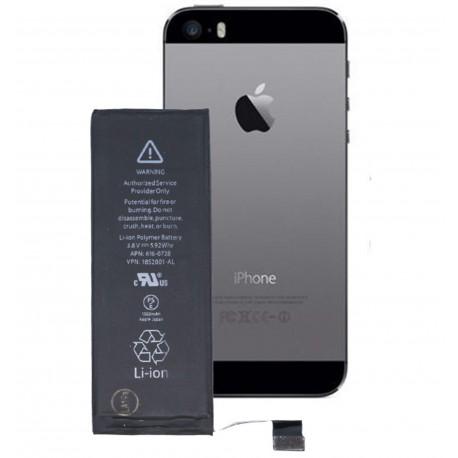 BATTERIE ORIGINALE POUR iPhone 5S -APPLE