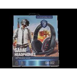 CASQUE GAMER HEADPHONES