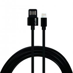 CÂBLE LIGHTNING VERS USB AVEC CONNEXION DOUBLE FACE