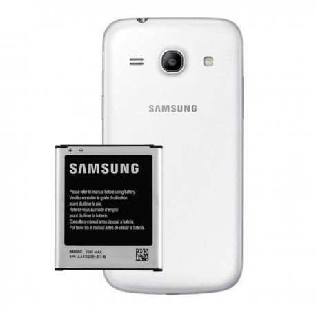BATTERIE CORE PLUS/4G/LTE SAMSUNG ORIGINAL EB-B450BC