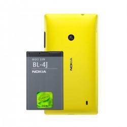 BATTERIE NOKIA ORIGINAL BL-4J POUR Lumia 520, 620, C6, N600