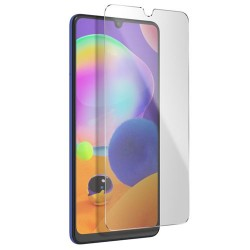 VERRE TREMPÉ POUR Samsung Galaxy A31