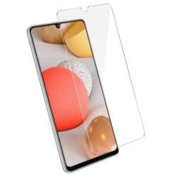 VERRE TREMPÉ POUR Samsung Galaxy A42 5G