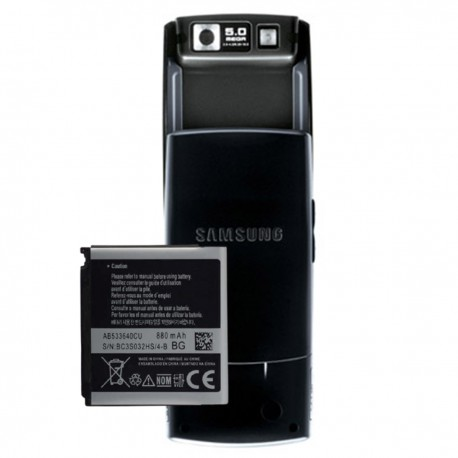 BATTERIE G600 SAMSUNG ORIGINAL AB533664AU