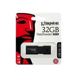 CLE USB 32 GB KINGSTON