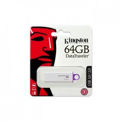 CLE USB 64 GB KINGSTON