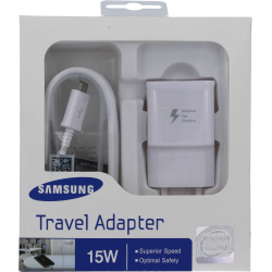CHARGEUR FAST SAMSUNG