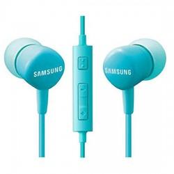 Écouteurs Samsung HS130 - Bleu