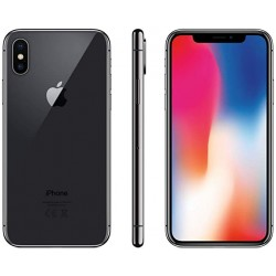 iPhone X - 64GB - GRADE A