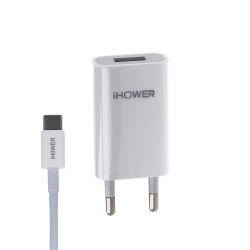 CABLE TYPE-C 1M- iHOWER