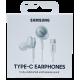 ÉCOUTEURS SAMSUNG USB TYPE-C SOUND BY AKG
