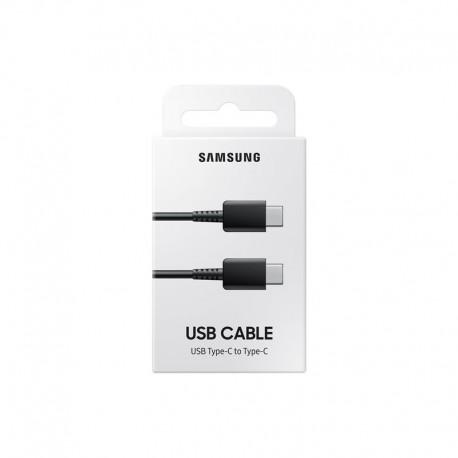 SAMSUNG EP-DA705 USB CABLE USB DE TYPE-C USB VERS USB-C