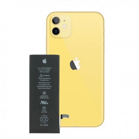BATTERIE ORIGINALE POUR iPhone 11-APPLE