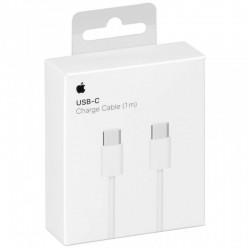 CÂBLE USB-C APPLE 1M