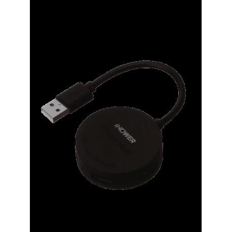 ADAPTATEUR USB-A VERS USB-A FEMELLE 4 PORT - iHOWER