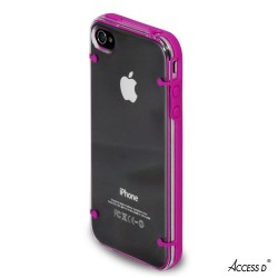 PLEXI ROSE IPHONE 5
