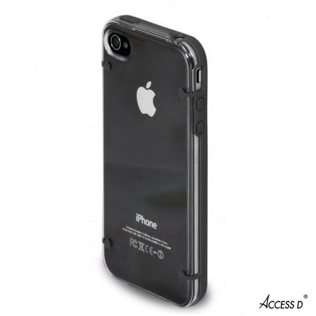 Coque Plexi Noir pour IPHONE 6+/6S+
