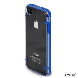 Coque Plexi Bleu pour IPHONE 6+/6S+