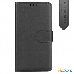 FOLIO LG G3 NOIR
