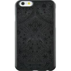 COQUE CHRISTIAN LACROIX IP6 PASEO METAL BLACK