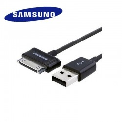 CABLE DATA SAMSUNG TAB NOIR 1M ECB-DP4ABE NOIR