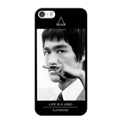 COQUE ELEVEN PARIS IPHONE 4 / 4S BRUCE LEE