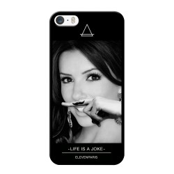 COQUE ELEVEN PARIS IPHONE 4 / 4S EVA LONGORIA