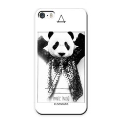 COQUE ELEVEN PARIS IPHONE 4 / 4S TRASHPANDA