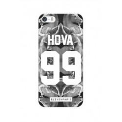 COQUE ELEVEN PARIS IPHONE 5 / 5S HOVA