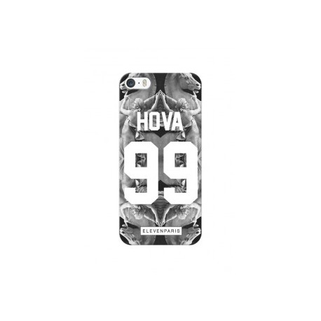 COQUE ELEVEN PARIS IPHONE 5 / 5S HOVA