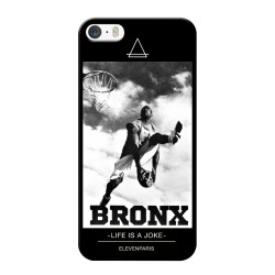 COQUE ELEVEN PARIS IPHONE 5 / 5S BRONX