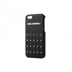 COQUE CLOUTEE KARL LAGERFELD ORIGINALE IPHONE 4 ET 4S
