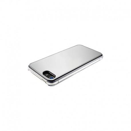 Coque rigide Qdos Mirror pour iPhone 5/5S