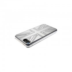Coque rigide Qdos UK Mirror pour iPhone 5/5S