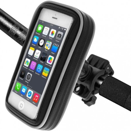 Support moto pour smartphone