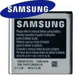 BATTERIE S ADVANCE I907 SAMSUNG ORIGINAL EB535151VU