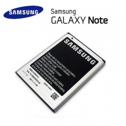 BATTERIE SAMSUNG NOTE ORIGINAL EB615268VU
