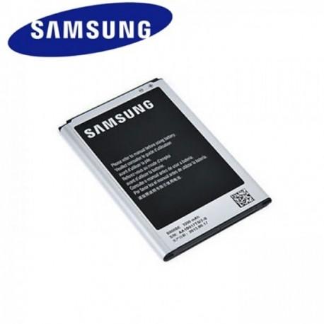 BATTERIE SAMSUNG NOTE 3 ORIGINAL N9000 B800BE 3200MAH