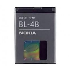 BATTERIE NOKIA ORIGINAL BL-4B POUR Nokia 6111, 7370, 2630, 2660, 2760, 5000